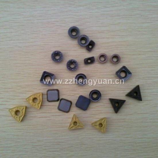 CNC carbide inserts