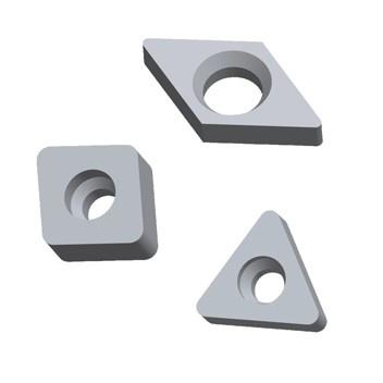 Carbide shims