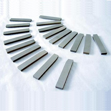carbide rectangular strips