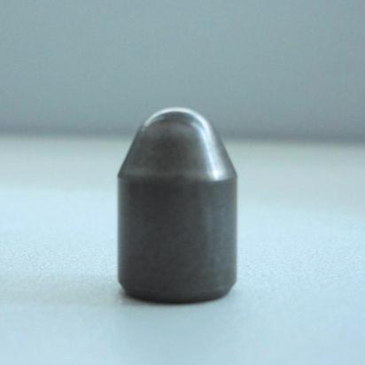 円錐形のボタン