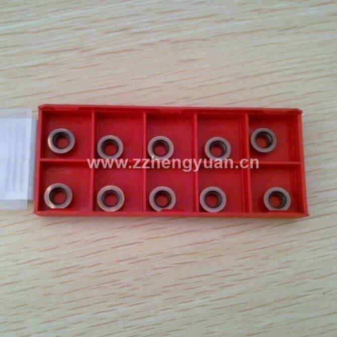 tungsten carbide inserts cnc