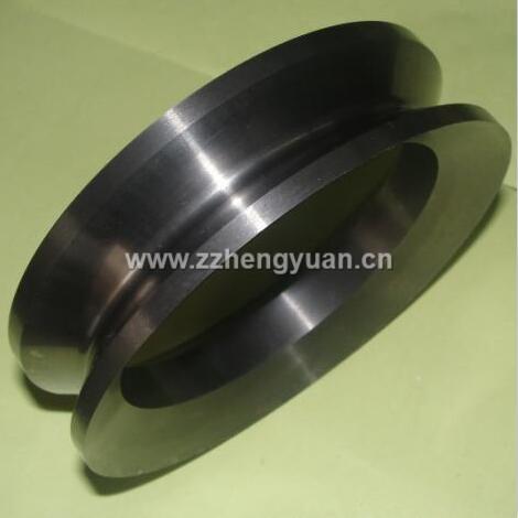 carbide rolls for descaling
