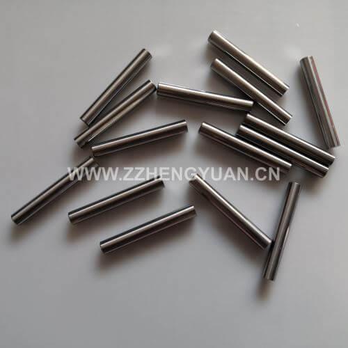 ground carbide rods factory