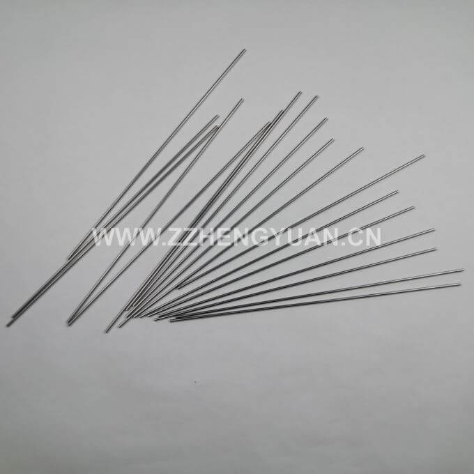 carbide rods for woodworking