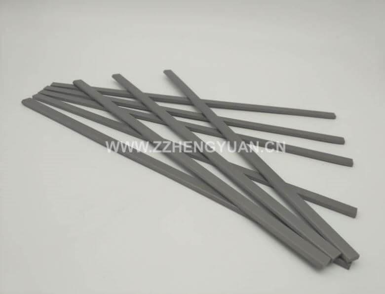 solid carbide standard tool blank