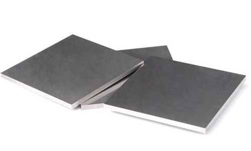 tungsten carbide block