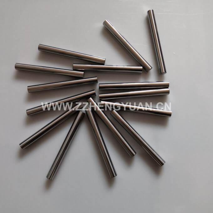 tungsten carbide round bars factory