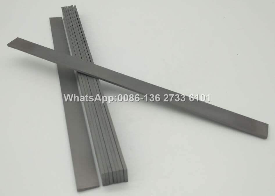 carbide STB blanks