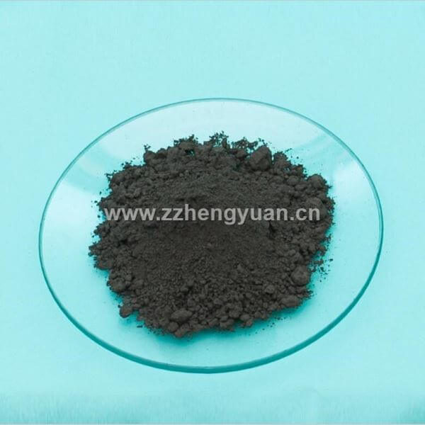tantalum-niobium carbide solid solution powder