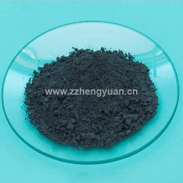 tungsten carbide-titanium carbide solid solution powders