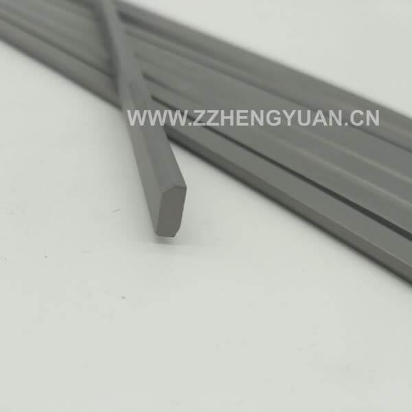 tungsten carbide flat stock