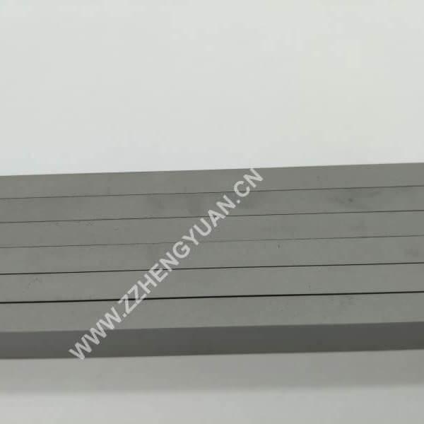 tungsten carbide square bar stock